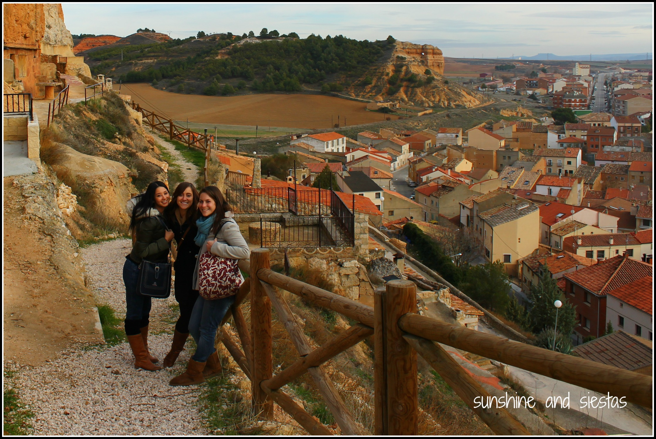 Soria Spain  city images : san esteban de gormas soria4