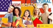 cultural ambassadors