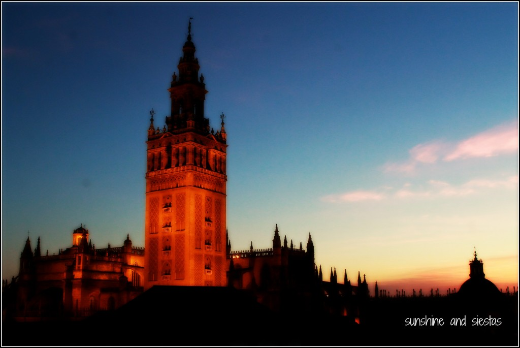 giralda sunset1