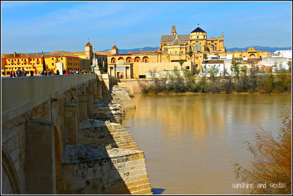cordoba guadalquivir river
