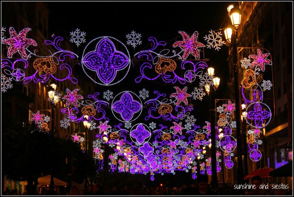 Christmas Light Neighborhoods