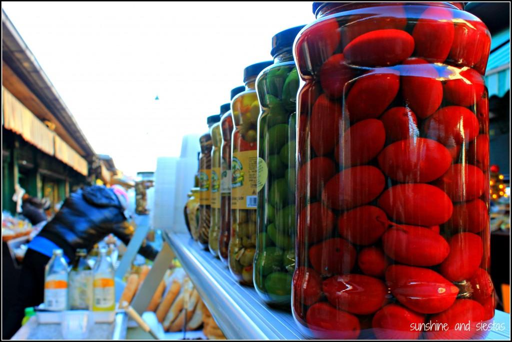 naschmarkt vienna goodies