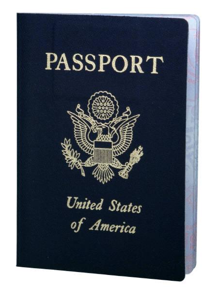passport U.S.