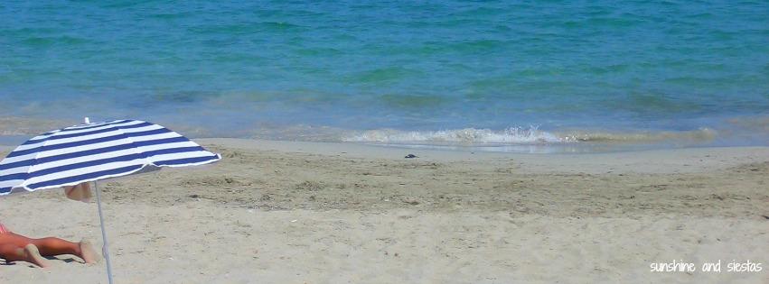 The beaches in Ibiza