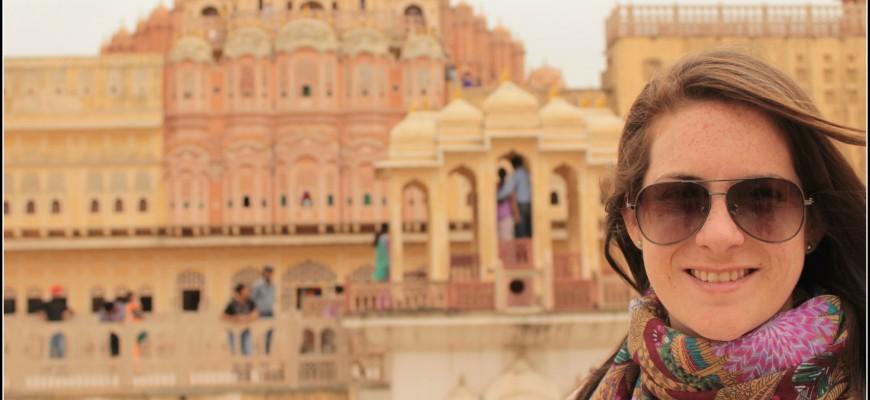 Hawa Majal Jaipur views