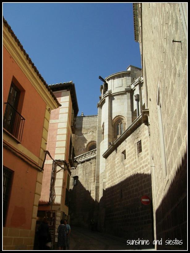 Castilla-La Mancha  Sunshine and Siestas  An American Expat in Seville, Spa...