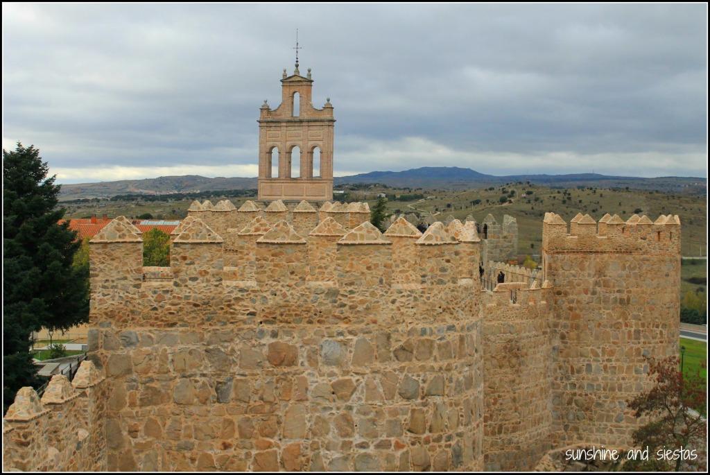 Puerta del Carmen Avila