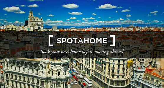 Booking Apartments in Madrid Barcelona with Spotahome
