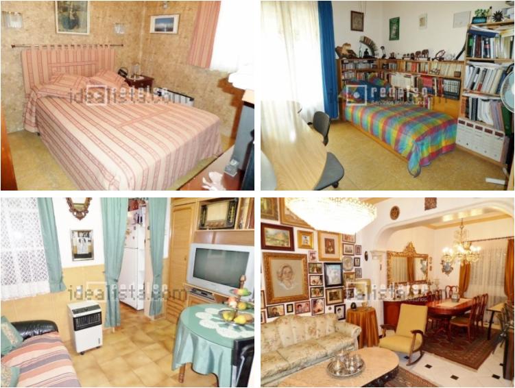 How Do Spaniards Decorate Their Houses