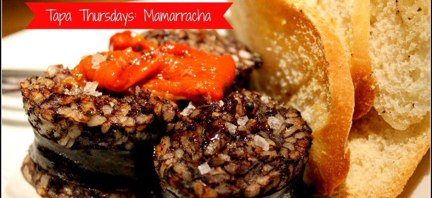 Places to Eat in Seville Mamarracha