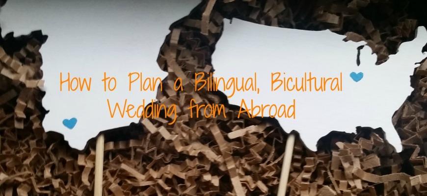 Planning a Spanish American Wedding