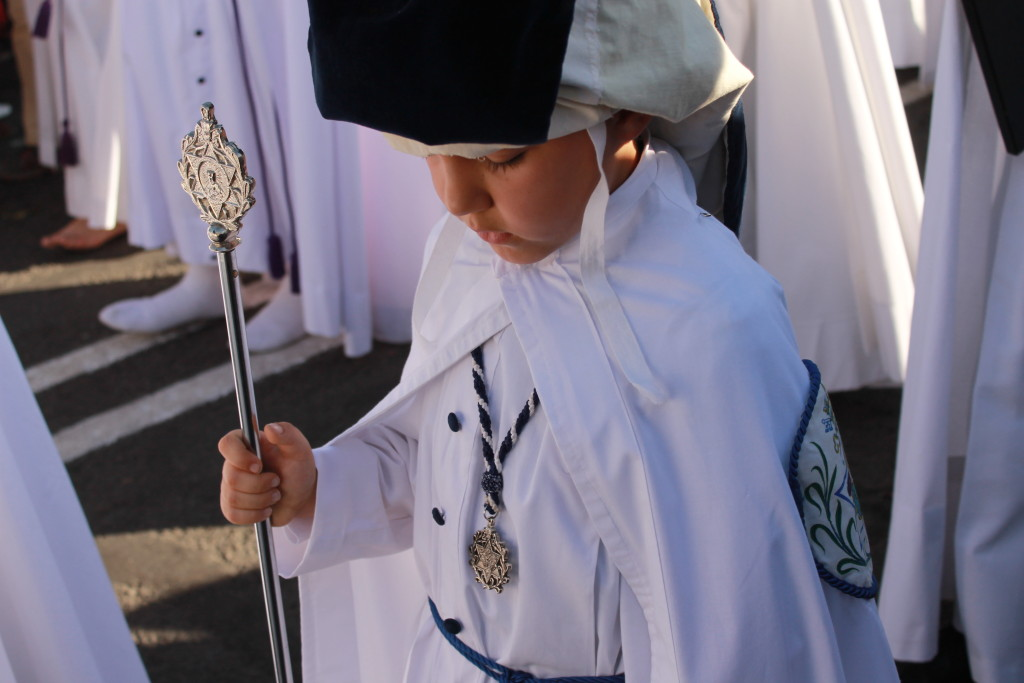 Kid Nazarenos