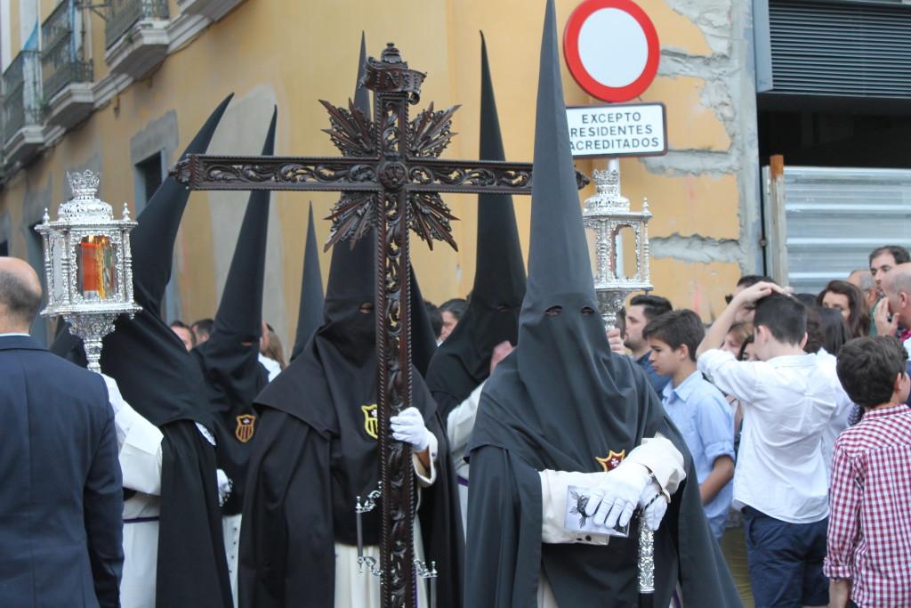 Cruz de Guia Jesús Despojado