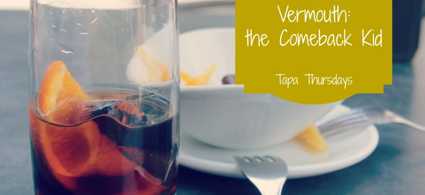 vermouth in Spain