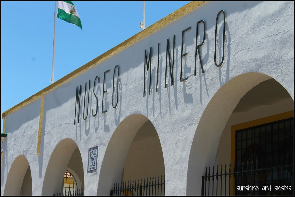 Mining Museum Spain