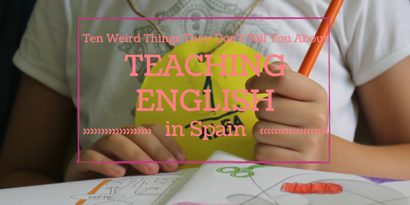 Must Know About Teaching in Spain