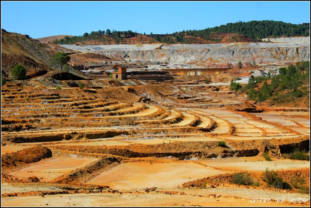 Rio Tinto Mine Tour