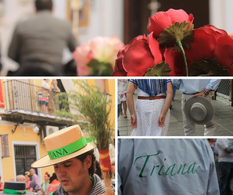 Rocio Fashion 2015