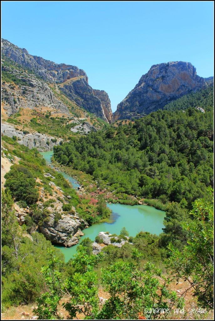 Valle de los Hoyos Málaga