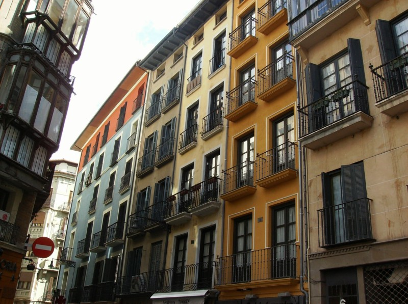 pamplona houses