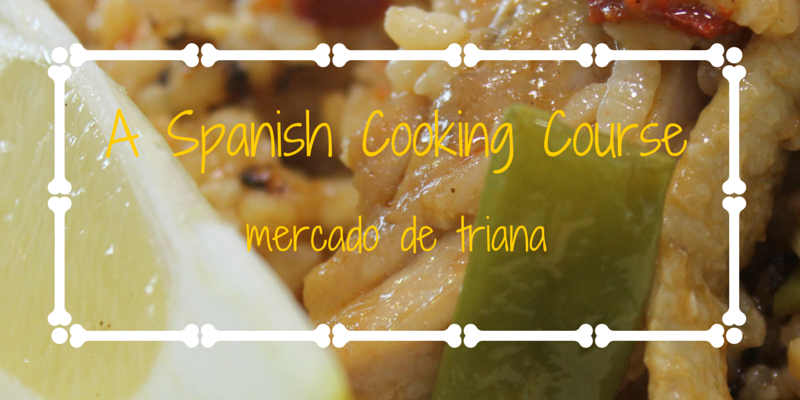 A Spanish Cooking Course