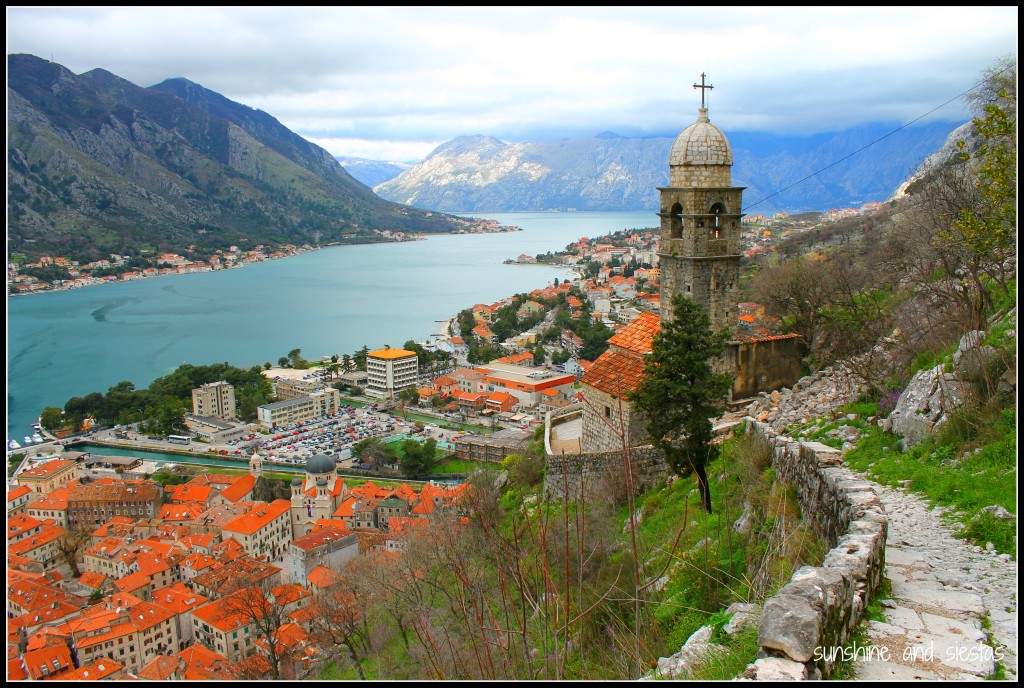 picturesque Montenegro