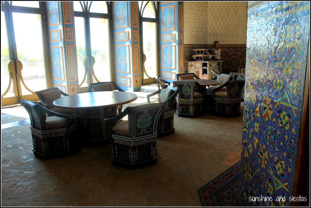 Moroccan Restaurant Expo 92 Sevilla