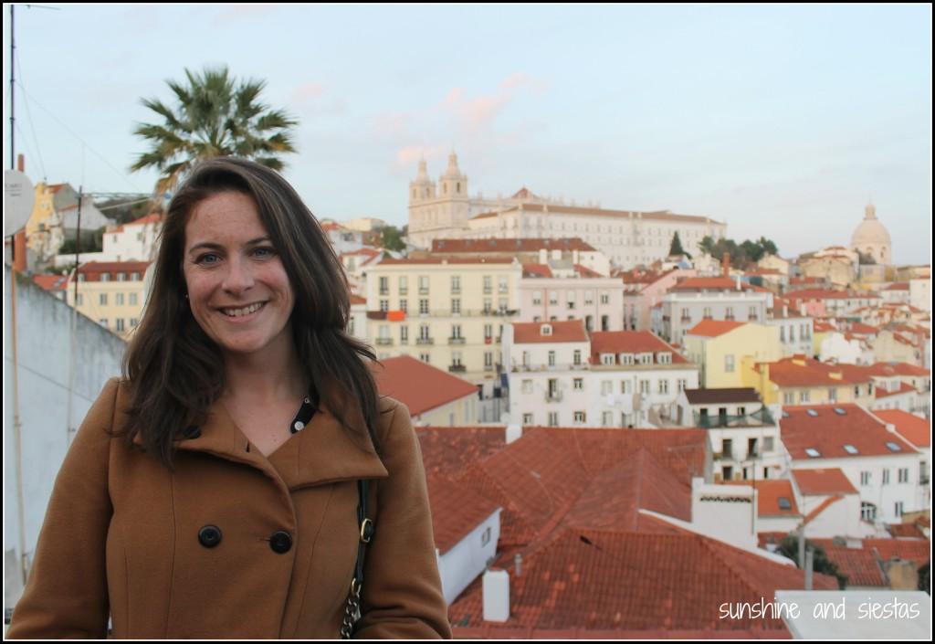 Mirador de Graça Lisboa