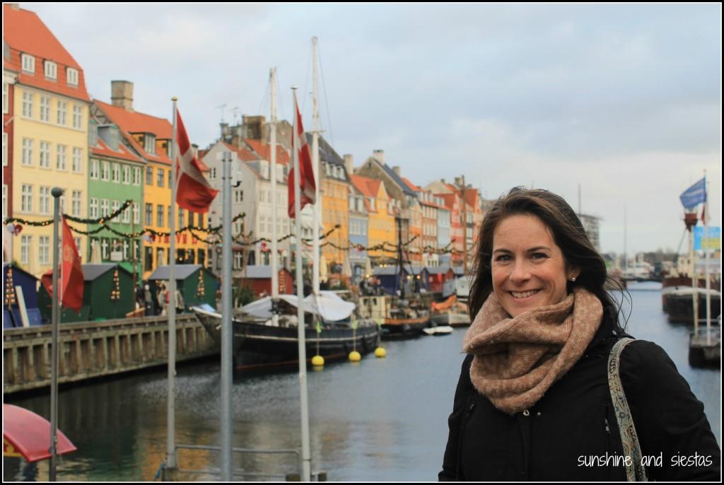 Nyhavn Denmark views