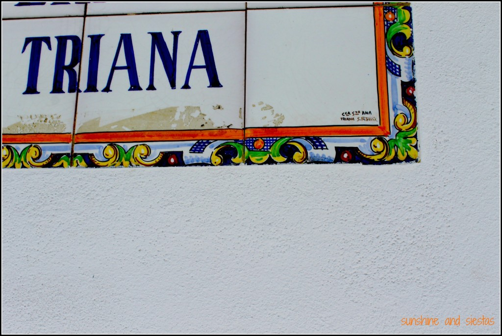 Where to buy Ceramics in Triana, Seville