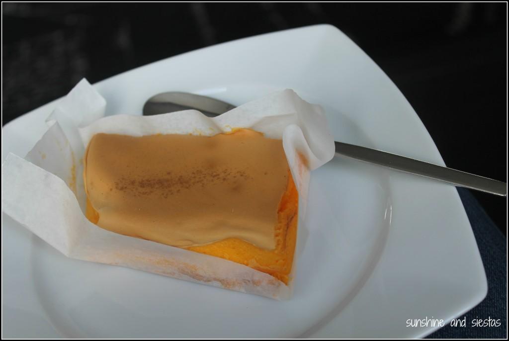 spongecake Lisboa style